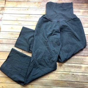 Motherhood Maternity Secret Belly Fit Pants Size L